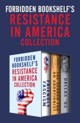 Forbidden Bookshelf's Resistance in America Collection