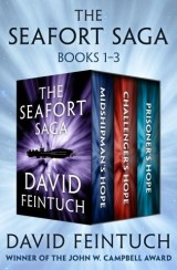 The Seafort Saga Books 1–3