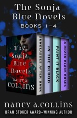 The Sonja Blue Novels Books 1–4