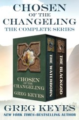 Chosen of the Changeling