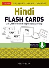 Hindi Flash Cards Ebook