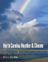 North Carolina Weather and Climate