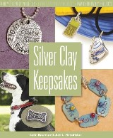 Silver Clay Keepsakes