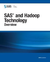 SAS and Hadoop Technology