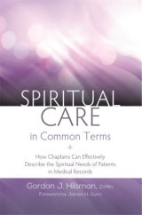 Spiritual Care in Common Terms