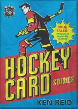Hockey Card Stories