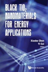 Black Tio2 Nanomaterials For Energy Applications