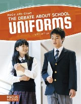 The Debate about School Uniforms