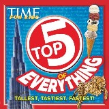 TIME FOR KIDS Top 5 of Everything