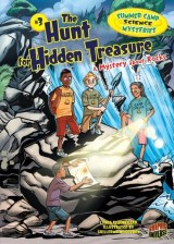 #3 The Hunt for Hidden Treasure