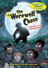 #4 The Werewolf Chase
