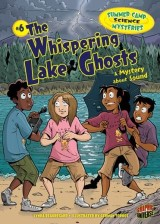 #6 The Whispering Lake Ghosts