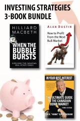 Investing Strategies 3-Book Bundle