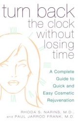 Turn Back the Clock Without Losing Time