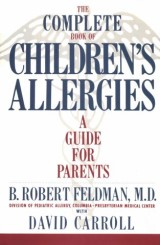 The Complete Book of Children's Allergies