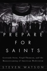Prepare for Saints