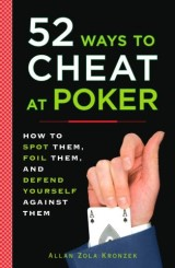 52 Ways to Cheat at Poker