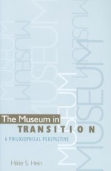 The Museum in Transition