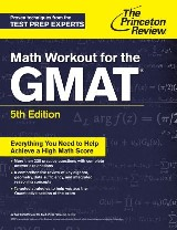 Math Workout for the GMAT, 5th Edition