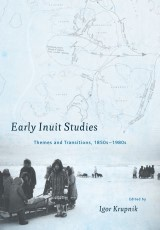 Early Inuit Studies