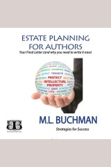 Estate Planning for Author