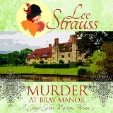 Murder at Bray Manor