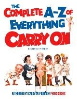 The Complete A–Z of Everything Carry On