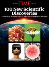 TIME 100 New Scientific Discoveries