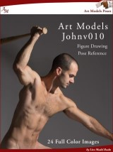 Art Models JohnV010