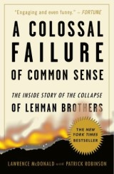 A Colossal Failure of Common Sense