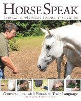 Horse Speak: An Equine-Human Translation Guide