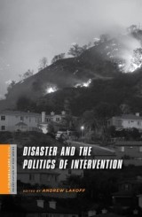 Disaster and the Politics of Intervention