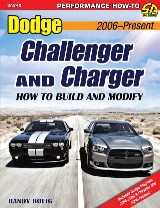 Dodge Challenger & Charger