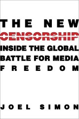 The New Censorship