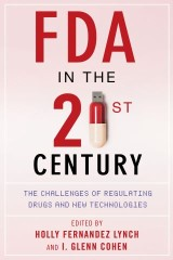 FDA in the Twenty-First Century