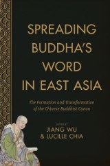 Spreading Buddha's Word in East Asia