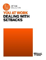 You at Work: Dealing with Setbacks