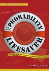 The Probability Lifesaver
