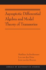 Asymptotic Differential Algebra and Model Theory of Transseries