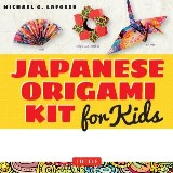 Japanese Origami Kit for Kids Ebook