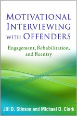 Motivational Interviewing with Offenders