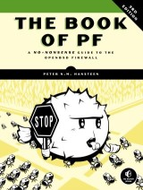 The Book of PF, 3rd Edition