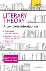 Literary Theory: A Complete Introduction
