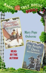 Magic Tree House: Books 1 and 2