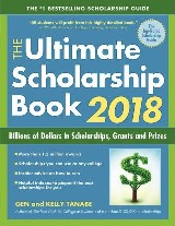 The Ultimate Scholarship Book 2018