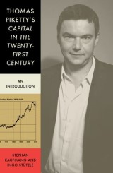 Thomas Piketty's Capital in the Twenty First Century
