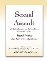 Sexual Assault Victimization Across the Life Span 2e, Volume Three