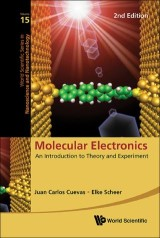 Molecular Electronics: An Introduction To Theory And Experiment (2nd Edition)