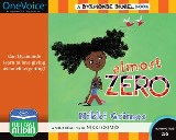 Almost Zero: Dyamonde Daniel Book #3