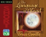 Language of Blood, The